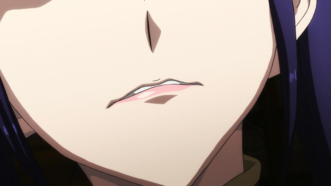 クロスアンジュ 天使と竜の輪舞 CROSS ANGE 喜多村英梨 動画 一般アニメ エロ スパンキング 尻叩き 羞恥
