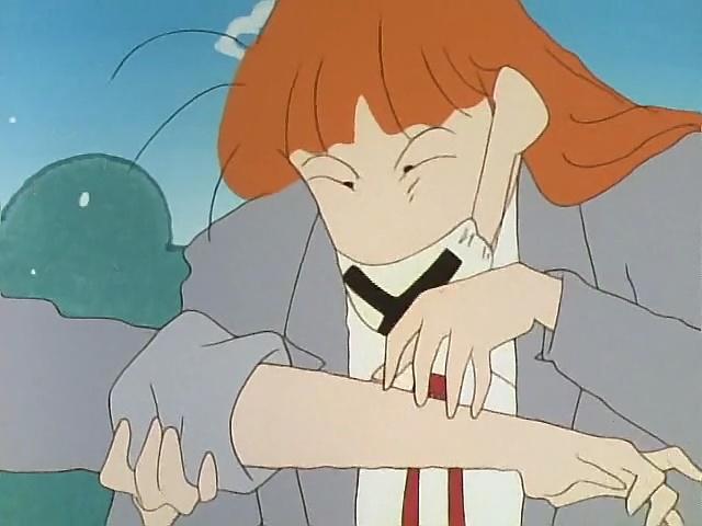 クレヨンしんちゃん ふかづめ竜子 動画 一般アニメ エロ くすぐり レズ アヘ顔
